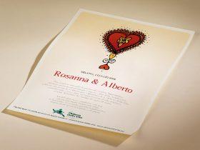Progetto d'Amore Matrimonio