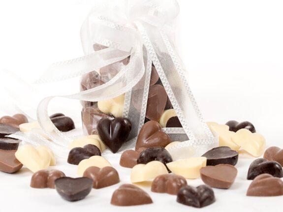 Bomboniera Il Dolce Sacchettino al Cioccolato