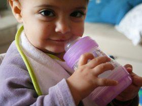 Regalo Speciale Latte per Neonati