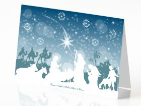 Biglietto Notte Santa