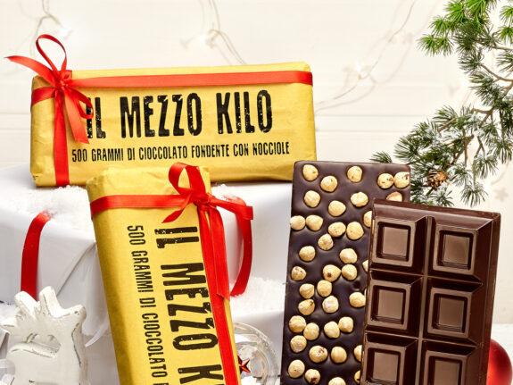 Mezzo Kilo di Cioccolato