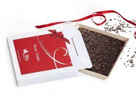 Dolce Presente 130 gr. Cioccolato Equosolidale